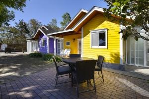 黃紫專屬庭院